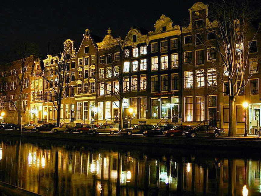 Windows10up.com Download Free TravelGuide > Europe > Amsterdam Information, Hotels, Pictures